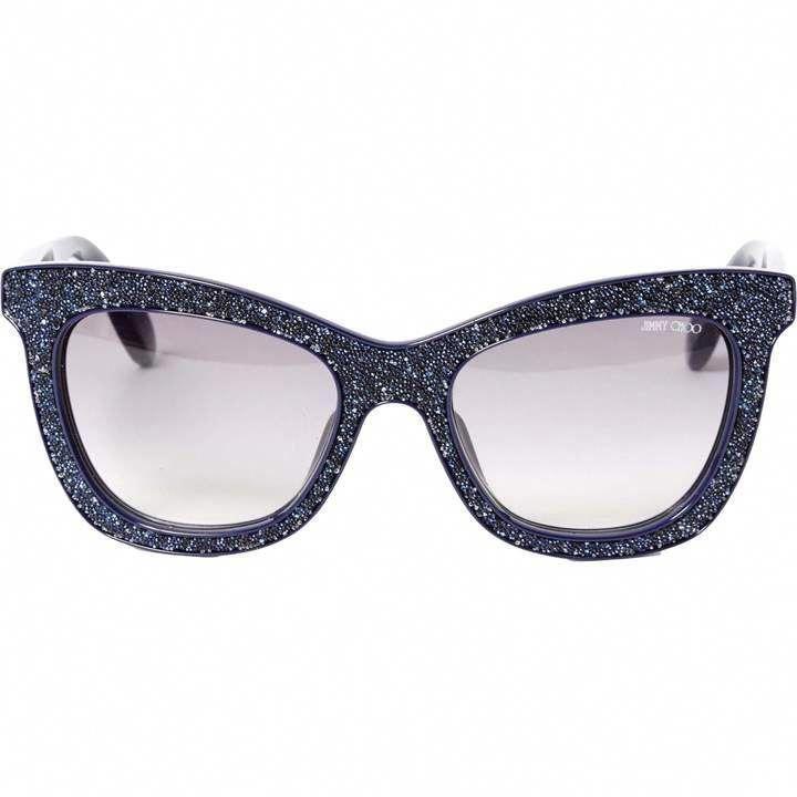 acd11f2f2ec Jimmy Choo Oversized sunglasses  JimmyChoo