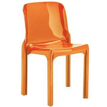 Sedia selene di vico magistretti per artemide sedia for Sedia design anni 40