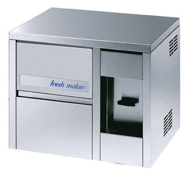 Brema Eiswurfelmaschine Gastro Fresh Maker Eiswurfelmaschine Eisvitrine Und Maker