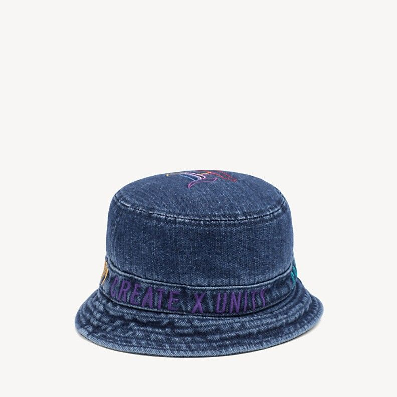 5cae73de Lewis Hamilton Denim Bucket Hat in 2019 | Hermes | Bucket hat, Lewis ...