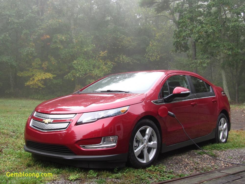 Electric Car Used Canada