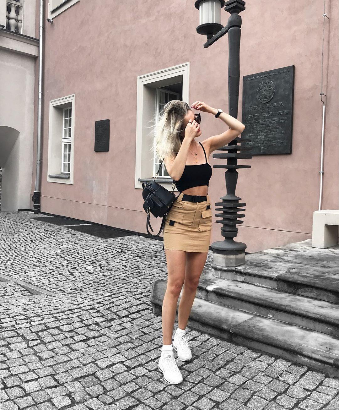 Pin De Eduarda Oliveira En Ideias De Foto En 2020 Ropa De Moda Moda De Ropa Ropa Tumblr