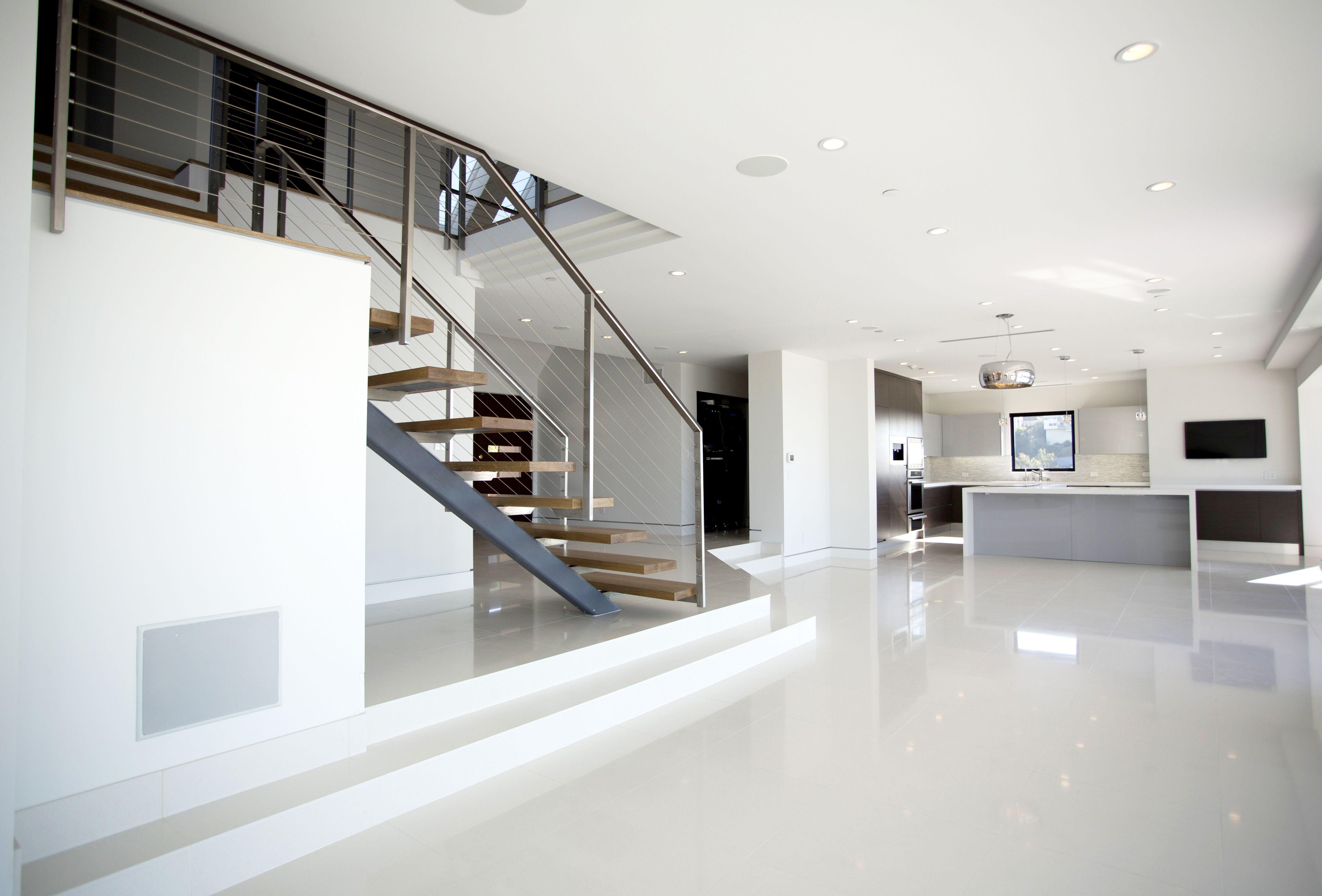 White House Modern Tile Www Imptile Com Modern Tiles House Design