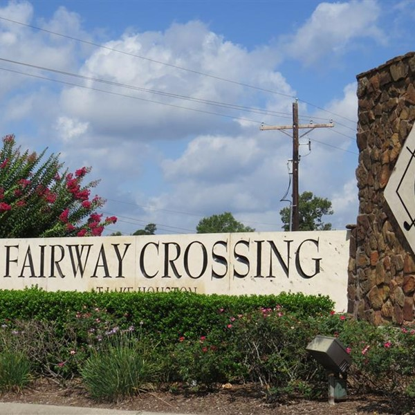 Homes For Sale And Price Trends In Fairway Crossing The Lake Houston Group Mr Lake Houston Houston Real Estate Lake Oak View