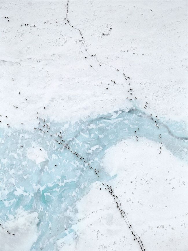 'Vanishing Ice' chronicles the virtue and frailty of our ...