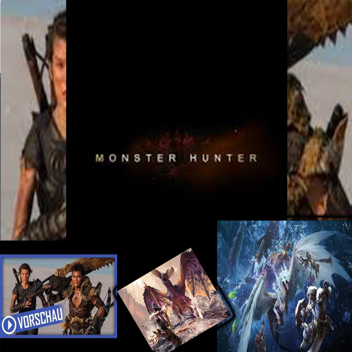 Monster Hunter 2020 In 2020 Monster Hunter Monster Hunter