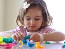 Plastilina Bambini ~ Plastilina fatta in casa giochi educativi pinterest giochi