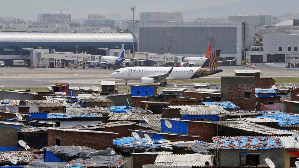 Man charged with bomb threat 'said Bombay' Mumbai