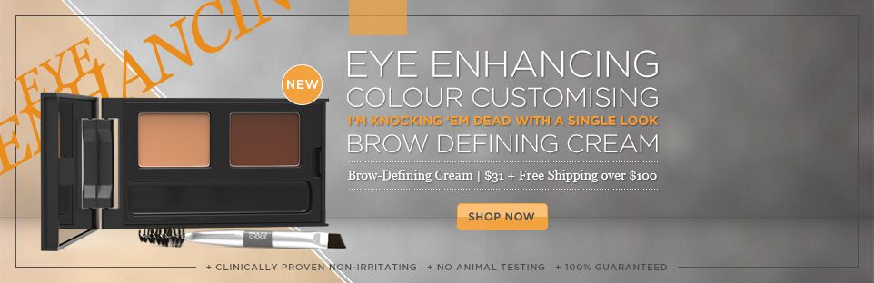 Phyrra Beauty for the Bold Best Cruelty Free Brow Products