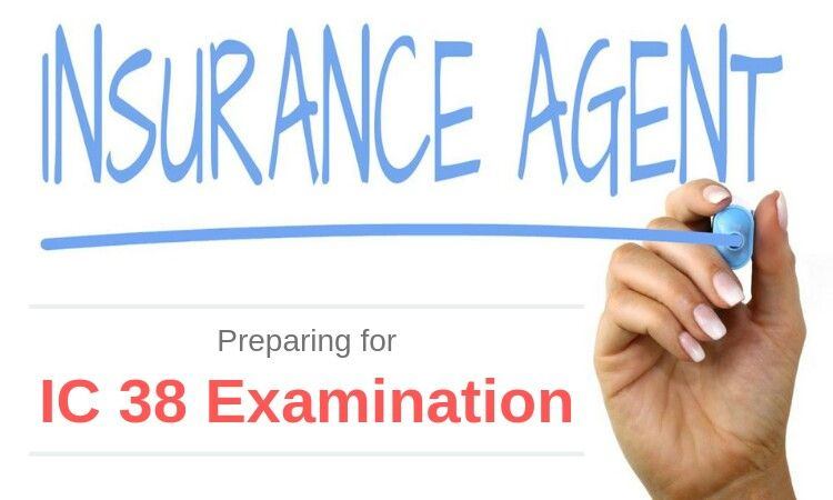 Pin On Ic 38 Insurance Agents Exam