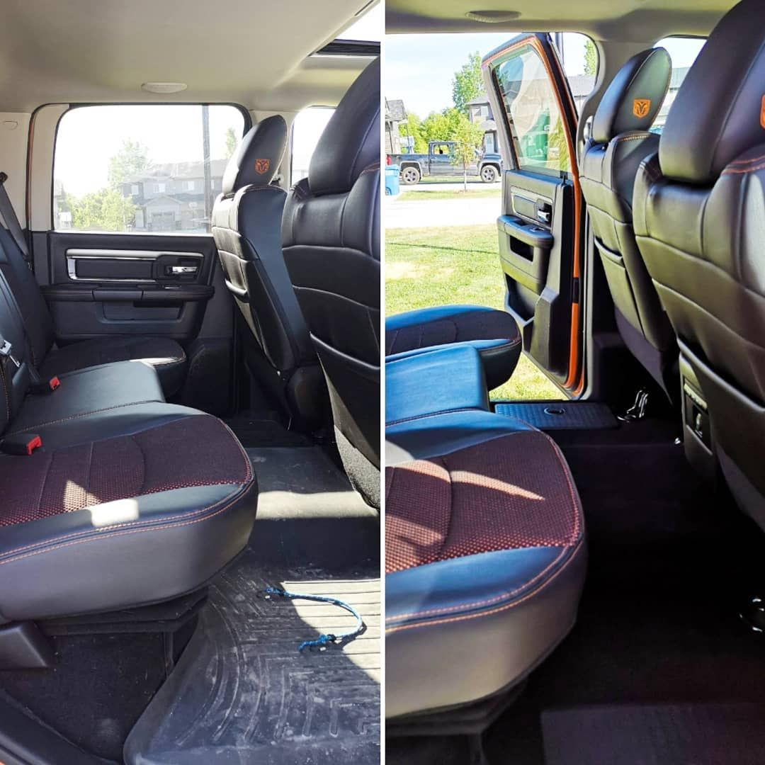 Complete interior and exterior detail done on this beauty