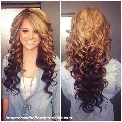 simple resultado de imagen para peinados para cabello largo y lacio recogidos with peinados en pelo largo - Peinados Pelo Largo Suelto