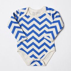 c029b4427a3a Organic Cotton Bodysuit - soft baby