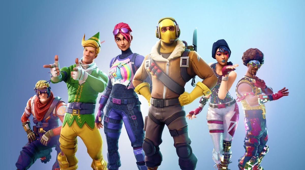 Attention Twitch Prime Subscribers! New Fornite Loot Has