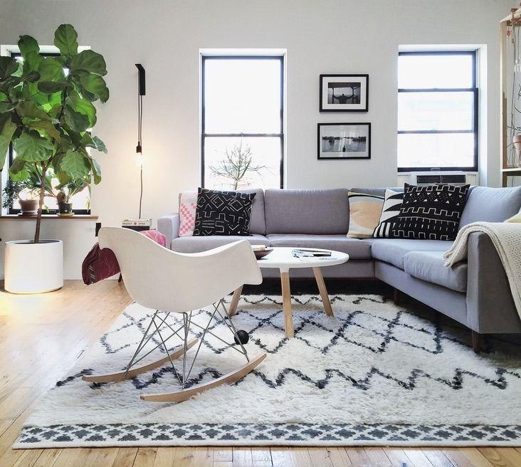 Minimal Modern Sectional Living Room Designs Cozy Living Room Furniture Living Room Warm