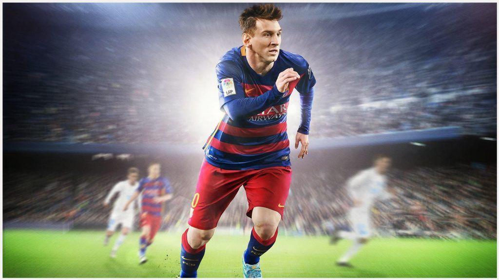 EA Sports Fifa 16 Game Wallpaper