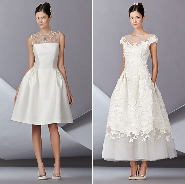 Autumn/Winter 2014 Bridal Favorites ✈ Friday's FAB 5