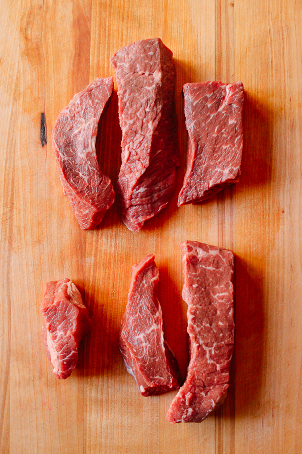 How to Prepare Beef for Stir-fry | The Woks of Life
