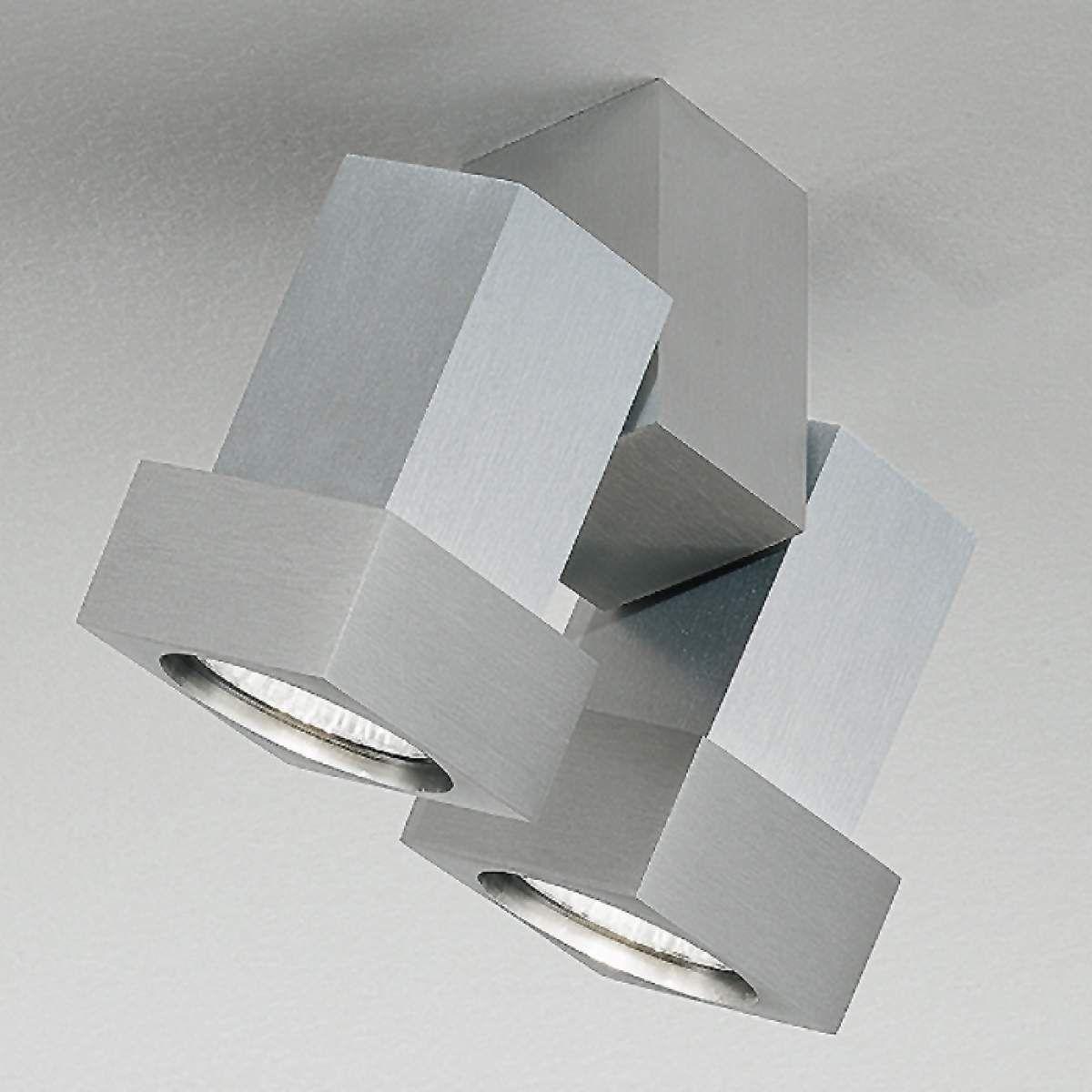 Spot Lampe Led 12v Weisse Led Spots 3 Fach Strahler Aufputz Spots Led Wandleuchte Strahler Wandstrahler Strahler Strahler Mit Bewegungsmelder