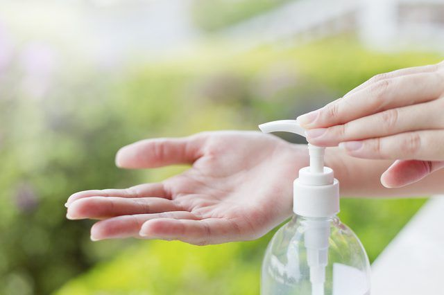 The Fda Confirms Antibacterial Soap Doesn T Actually Work Hand