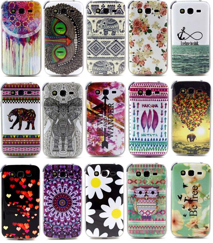 cover samsung grandneo