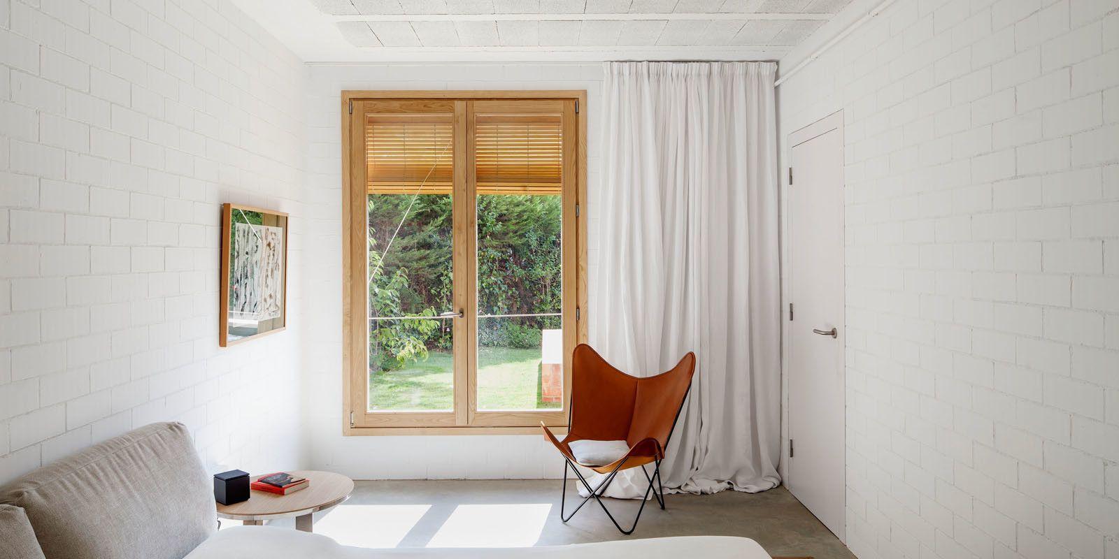 Casa 1101 In Sant Cugat Del Vall S Mauerwerk Wohnen Efh  # Muebles Sant Cugat Del Valles