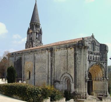 Xii S Eglise Notre Dame De L Assomption De Fenioux France Nouvelle Aquitaine Charente Maritime Eglise Notre Dame Eglise Assomption