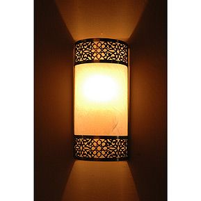 Moorish Wall Sconces Contemporary Moroccan Sconces Avec Images