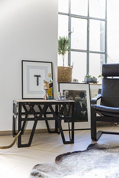 design couchtisch in schwarz: two bold design couch m8 ... - Wohnzimmer Schwarz Holz