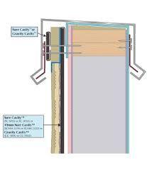 Image result for parapet cap flashing details | parapet in