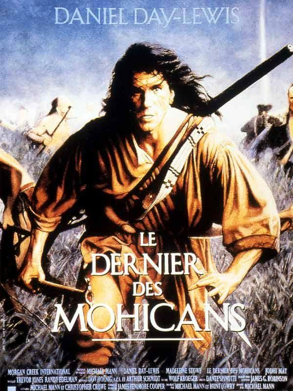 Le Dernier Des Mohicans Le Dernier Des Mohicans Film Film Gratuit En Francais