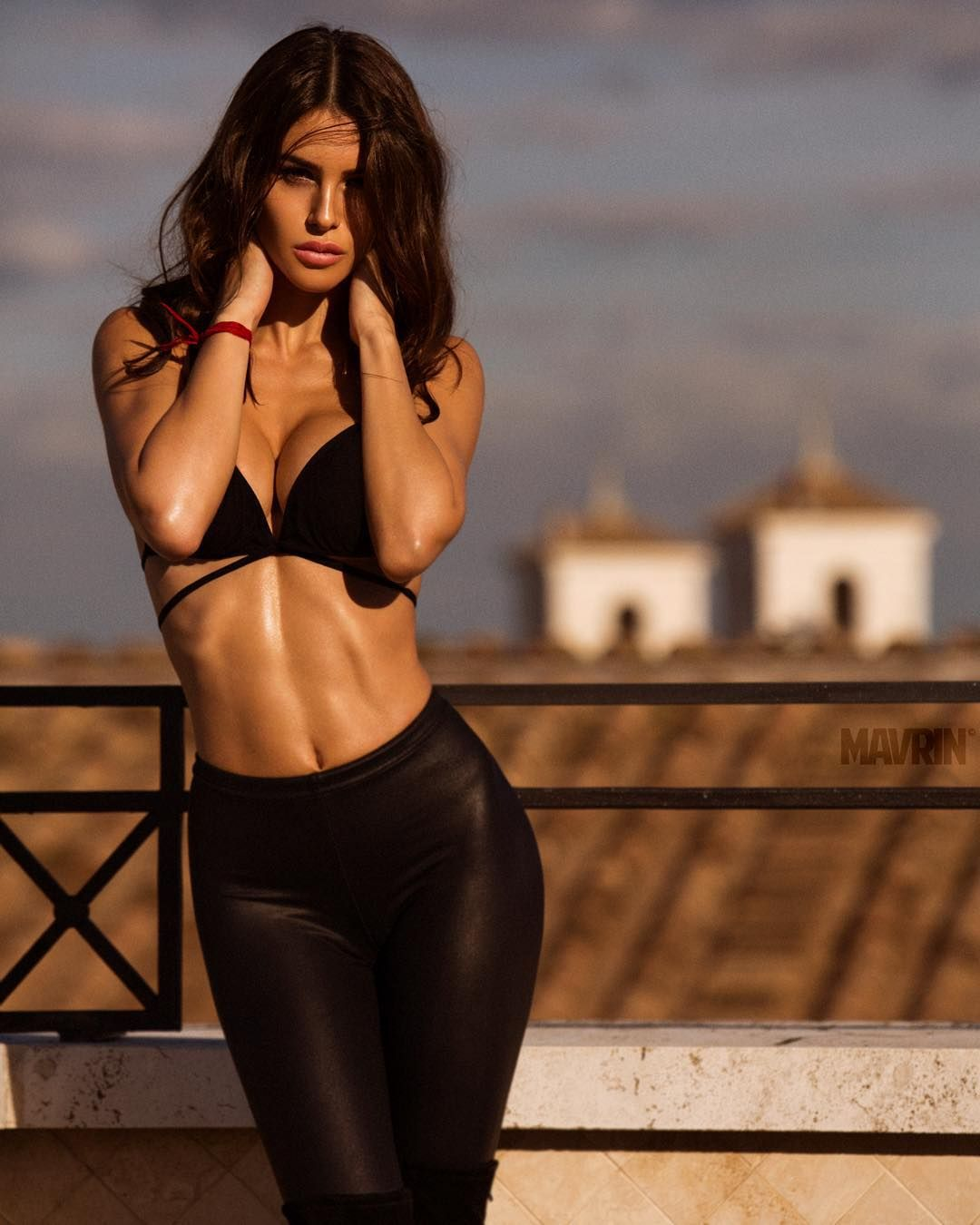 braless 2019 Silvia Caruso naked photo 2017