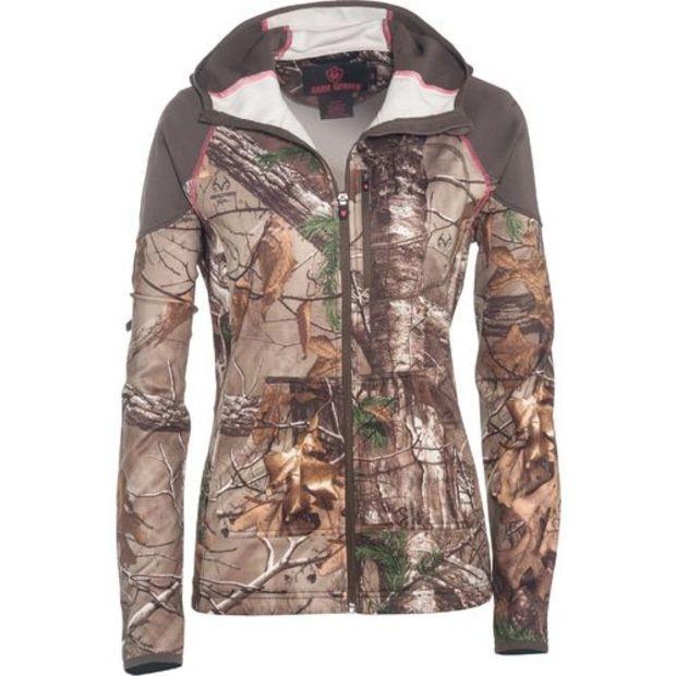 f9a1d3c67aeb8 Academy - Game Winner® Women's Realtree Xtra® Stretch Fleece Full Zip  Hoodie Jacket