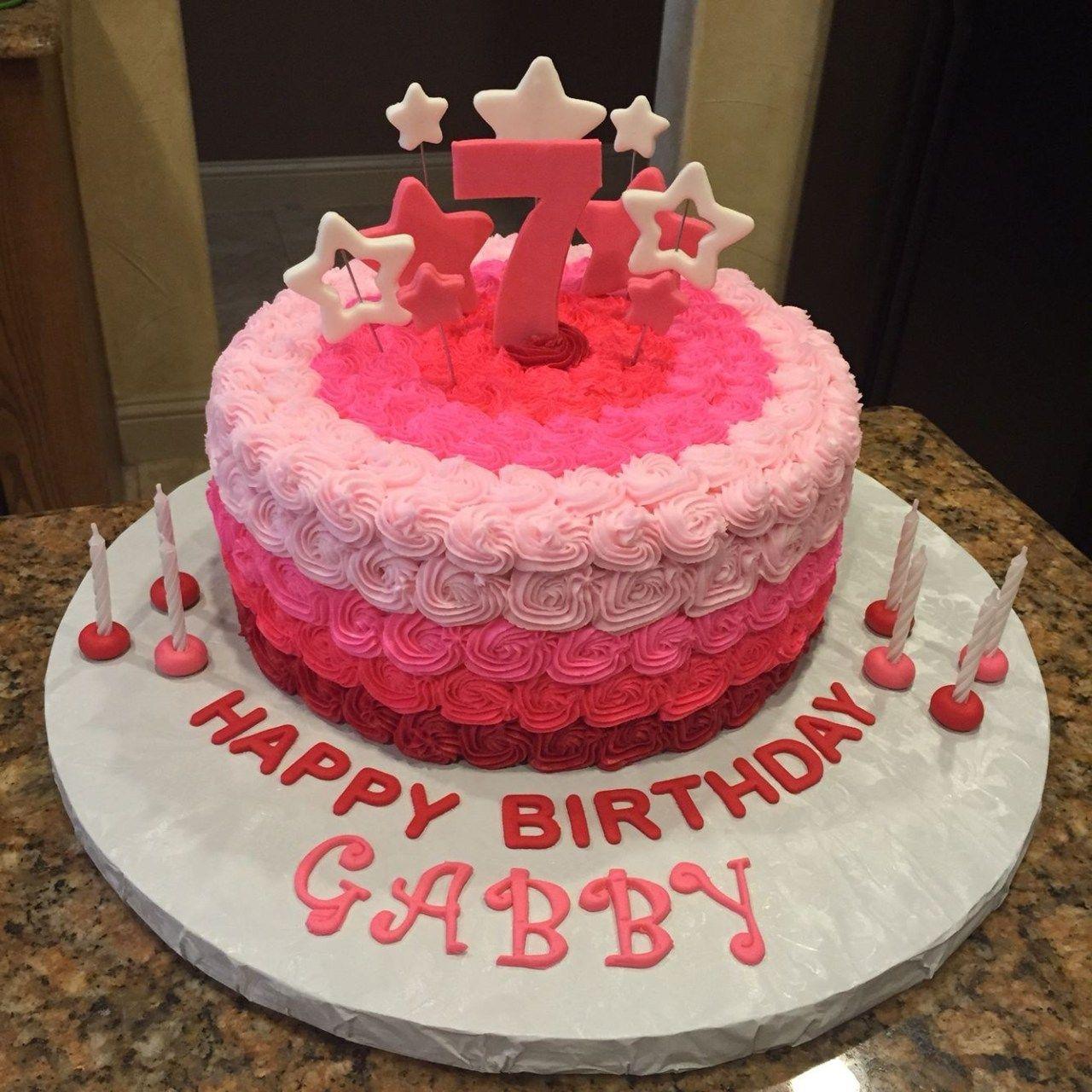 Stupendous American Girl Birthday Cake American Girl Doll Birthday Cake My Personalised Birthday Cards Paralily Jamesorg