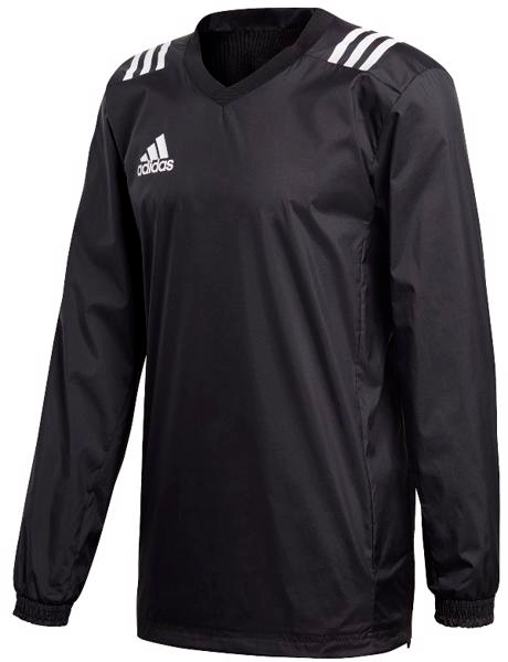 New Canterbury CCC Rugby Men/'s Lightweight Training Jacket Black