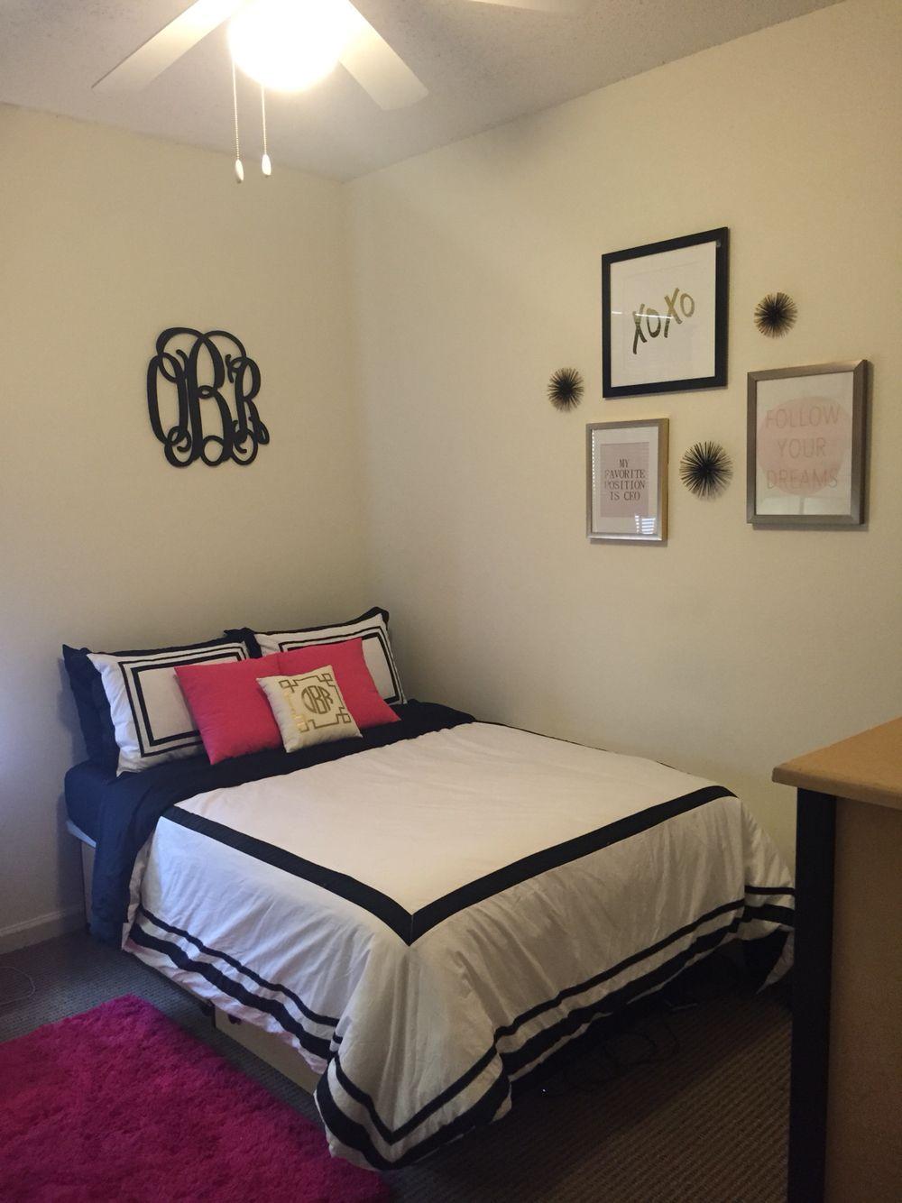 Utc Dorm Room Stophel