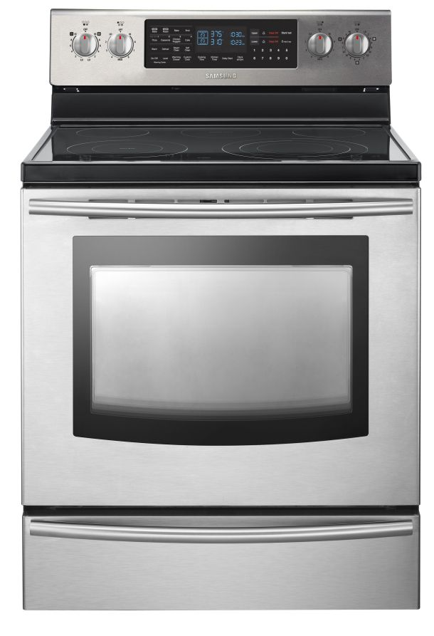 Quick Fixes Oven And Range Wd 40 Freestanding Double