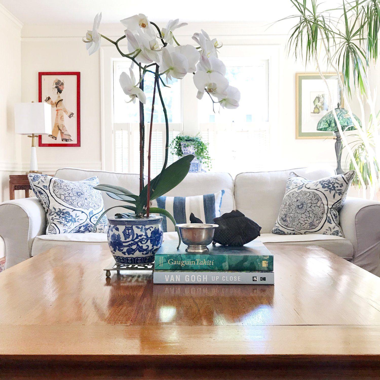 Trim Design Co New Traditional Living Room Featuring Crisp Blue