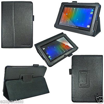 Acer Iconia B1 7 inch Tablet (B1-A71) Premium Leather Case with Flip Stand
