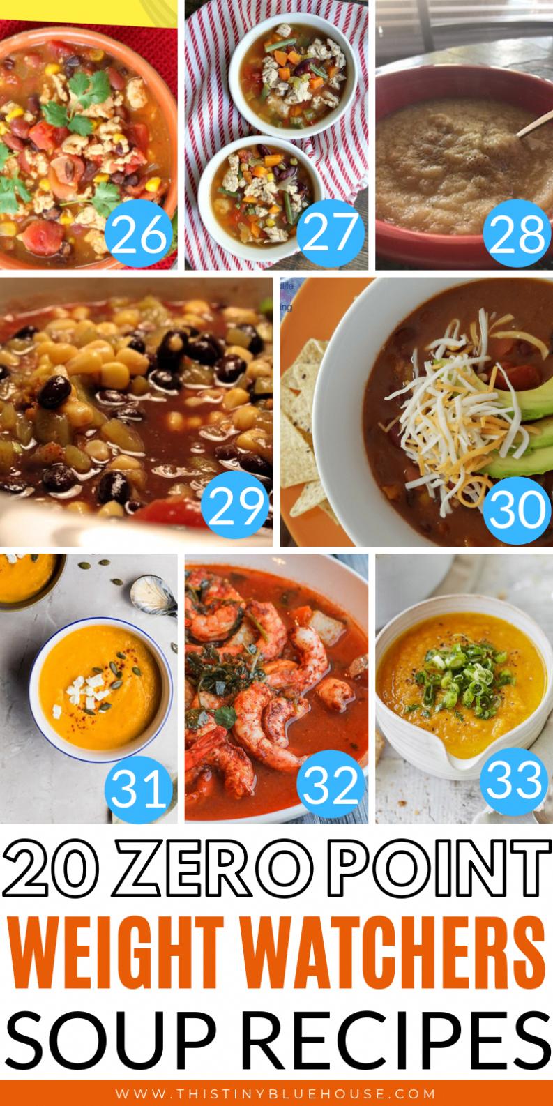 Pin By P Keller On Ligte En Weight Watchers Resepte In 2020 Weight Watchers Soup Weight Watchers Meals Weight Watchers Soup Recipes