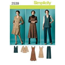 Image result for sewing pattern pinafore dress