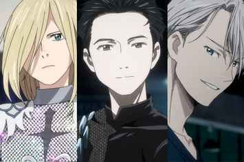 "You Have To Choose: Which ""Yuri!!! On Ice"" Character Must Go?"