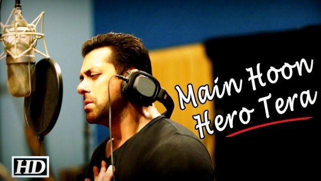 Video MAIN HOON HERO TERA BY ARMAAN MALIK ALEX VAMPU CHOREOGRAPHY HERO360p  download in MP3,