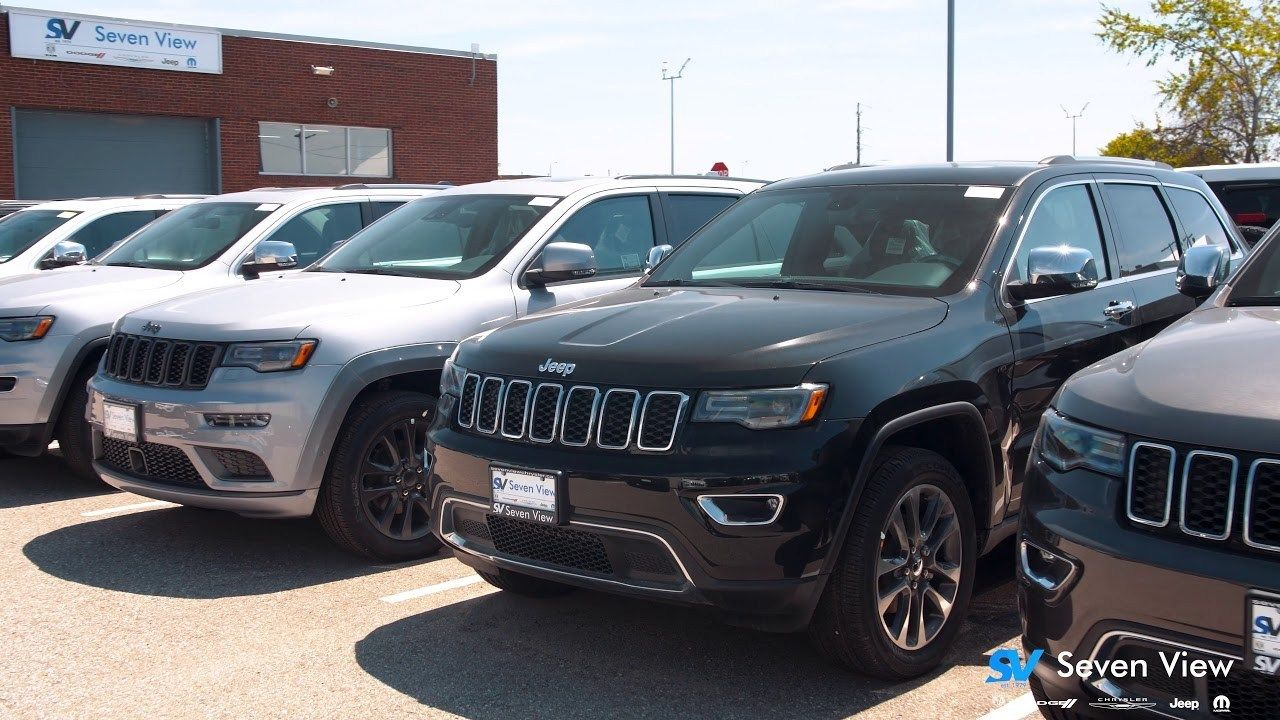 Toronto S 1 Chrysler Dodge Jeep Ram Dealer Seven View Facility