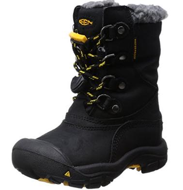 1dc060ae3265 KEEN Basin WP Winter Boot (Toddler Little Kid Big Kid)