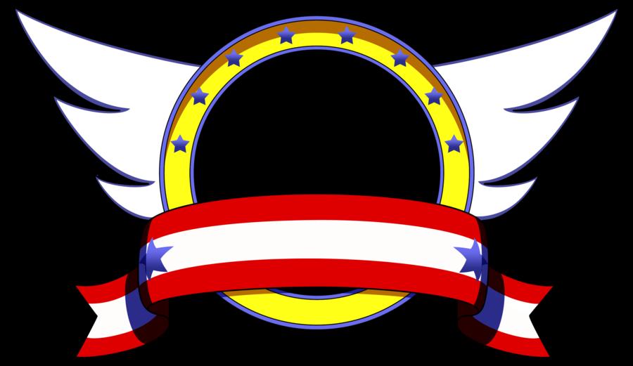 Night Wallpaper No Logo By Ualgreymon On Deviantart: Sonic Title Emblem By Cornelious-Raidon.deviantart.com On