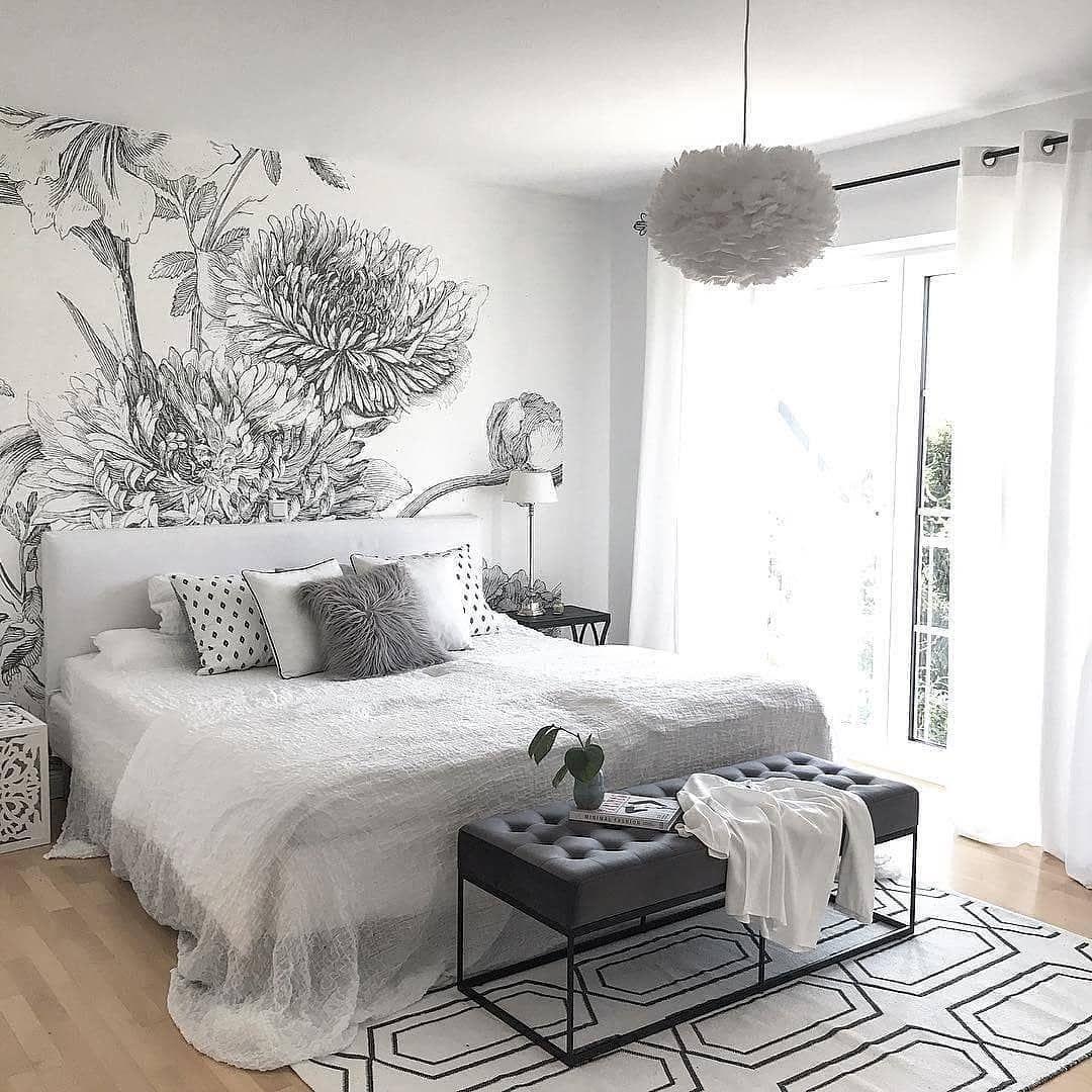 Stili Di Camere Da Letto pin di sele su design della camera da letto nel 2020 (con