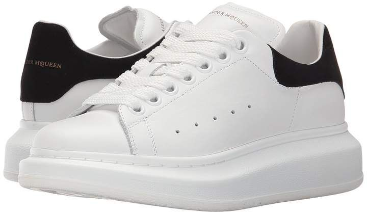 Alexander McQueen - Oversized Sneaker
