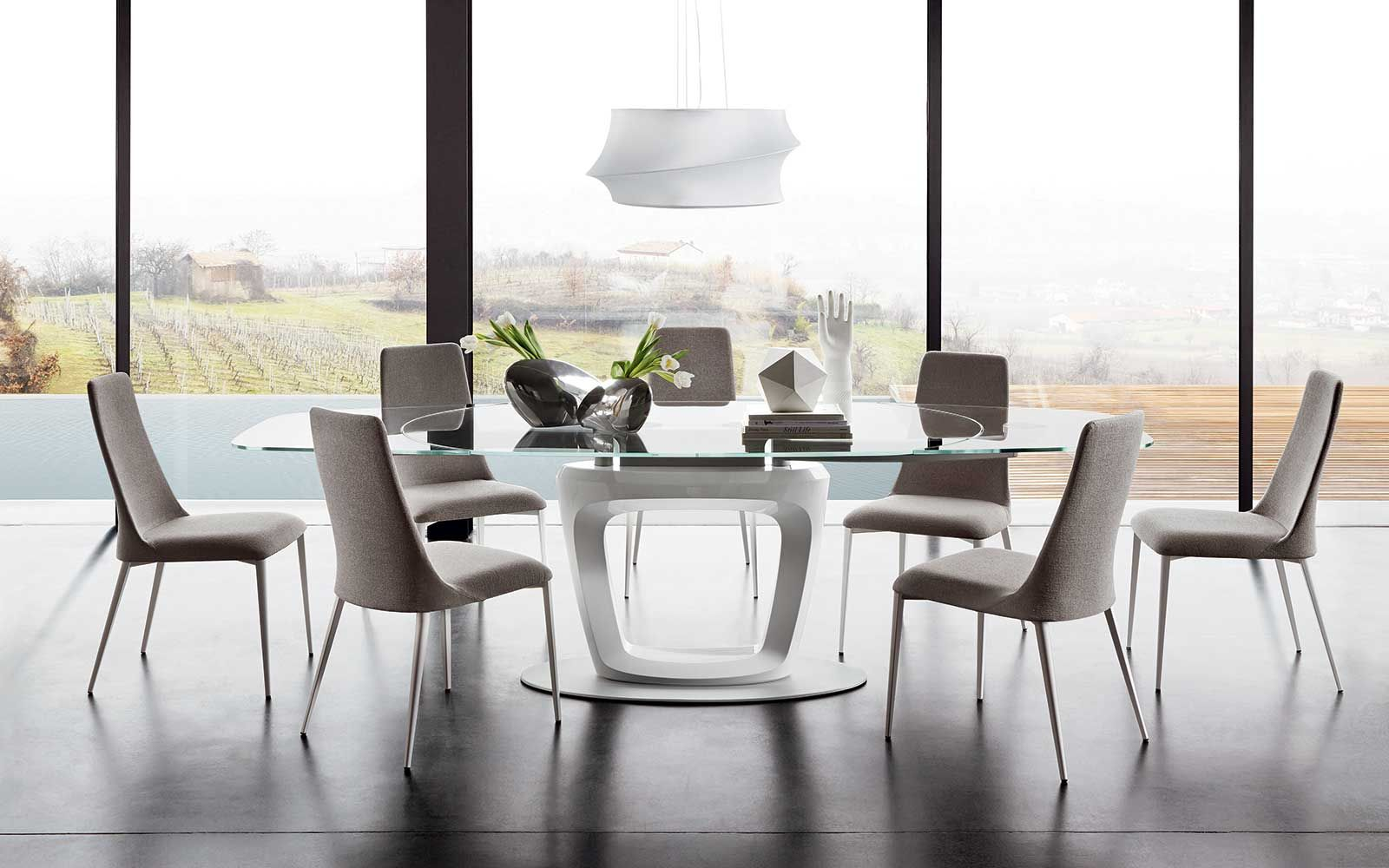 Tavolo e sedie Calligaris | Tavoli da Pranzo | Pinterest | Cucina