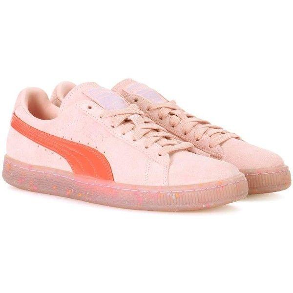 CHAUSSURES - Sneakers & Tennis bassesPUMA X SOPHIA WEBSTER mMTMn